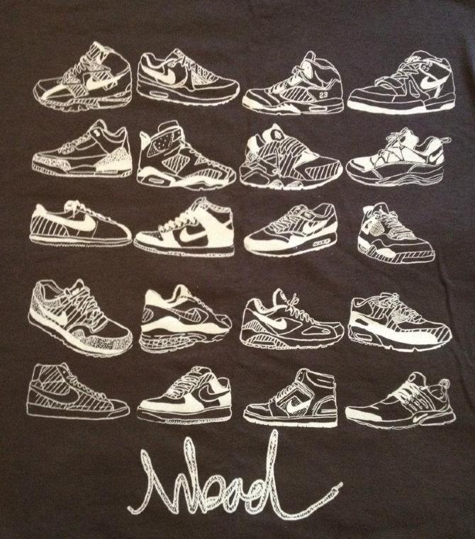 shoes t2