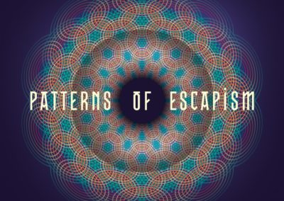 Fliptrix – Patterns of Escapism